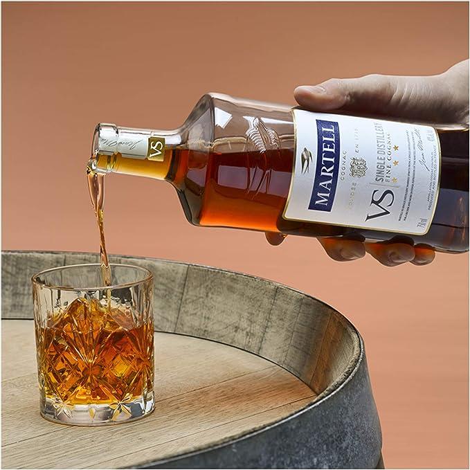 Martell, VS Cognac 1717, 70 cl