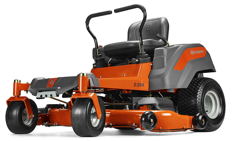 Best Zero Turn Lawn Mower Reviews
