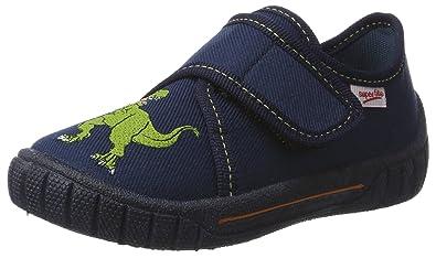 Superfit Bill - Zapatillas, Color Azul, Talla 27