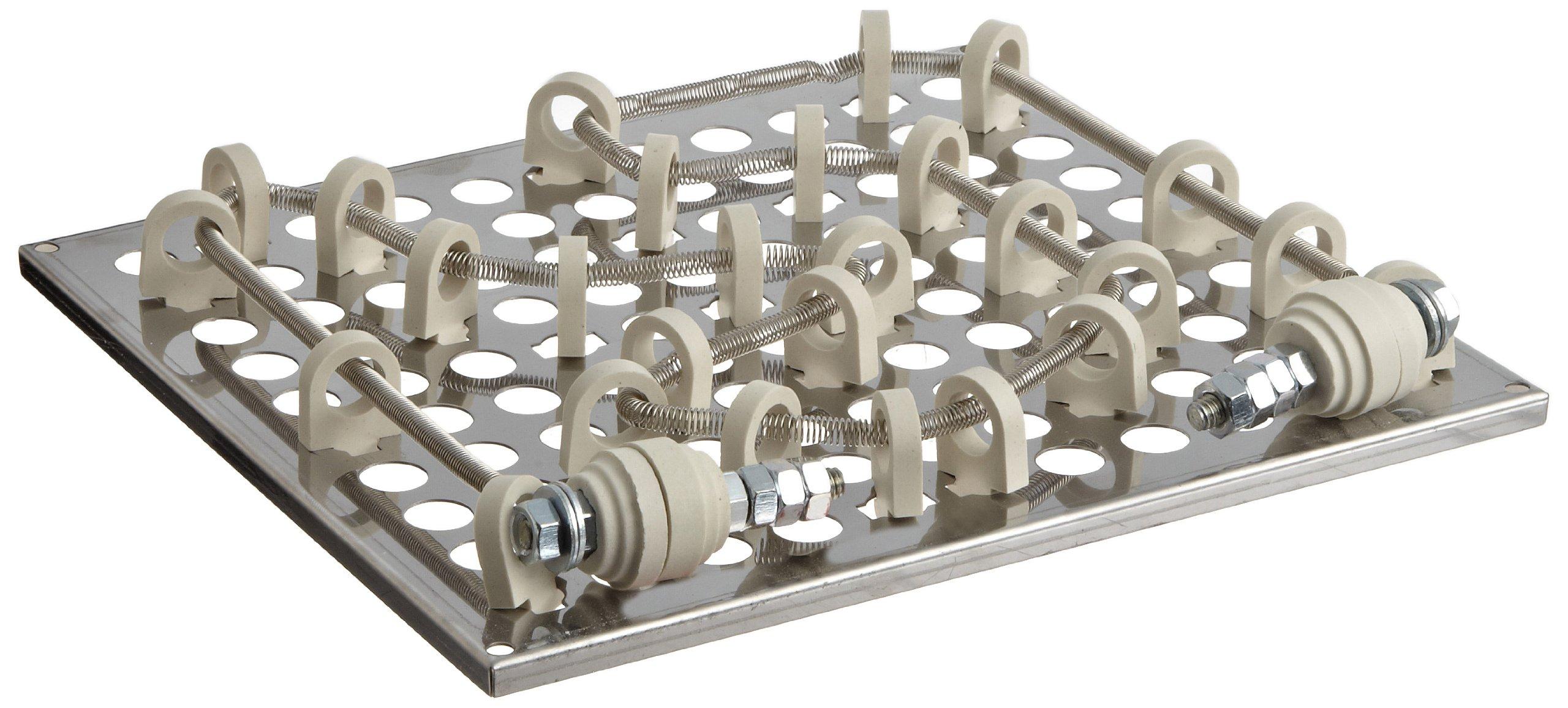 Thomas 9570642 Heating Element TSOVG1, for Series 1300 Bath, 220V by Thomas (Image #1)