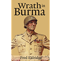 Wrath in Burma (Illustrated)