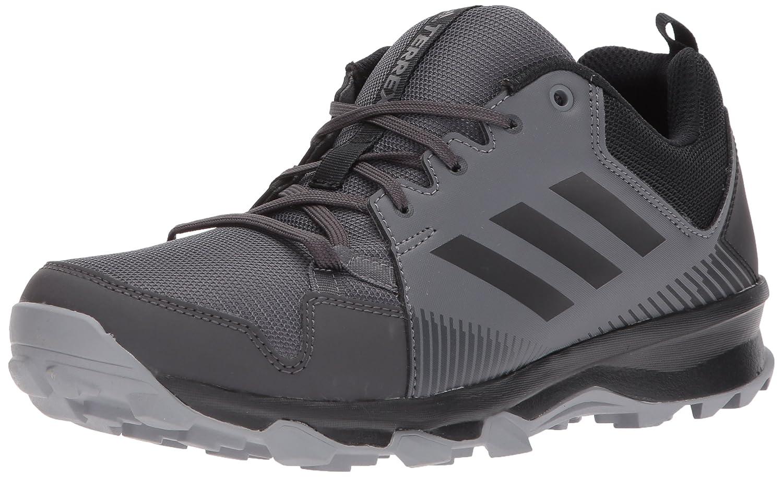 adidas outdoor Women's Terrex Tracerocker W Trail Running Shoe B01MZ6VUVI 11 M US|Grey Five/Black/Utility Black
