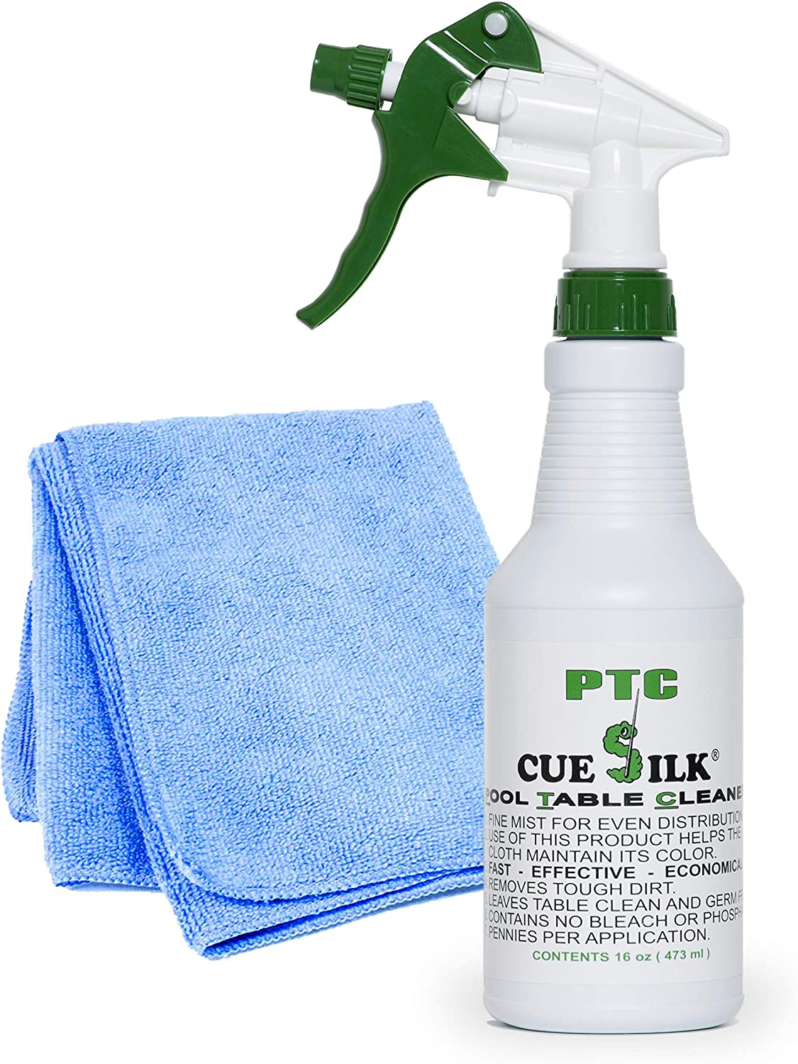 CUTICATE Snooker//Pool Cue Shaft Maintenance Cleaner Polisher Burnisher Polyester Pad
