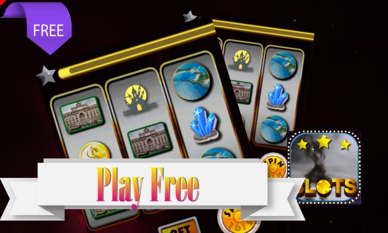 Play Free Slots Online - Free Slot Machines & Free Casino Games