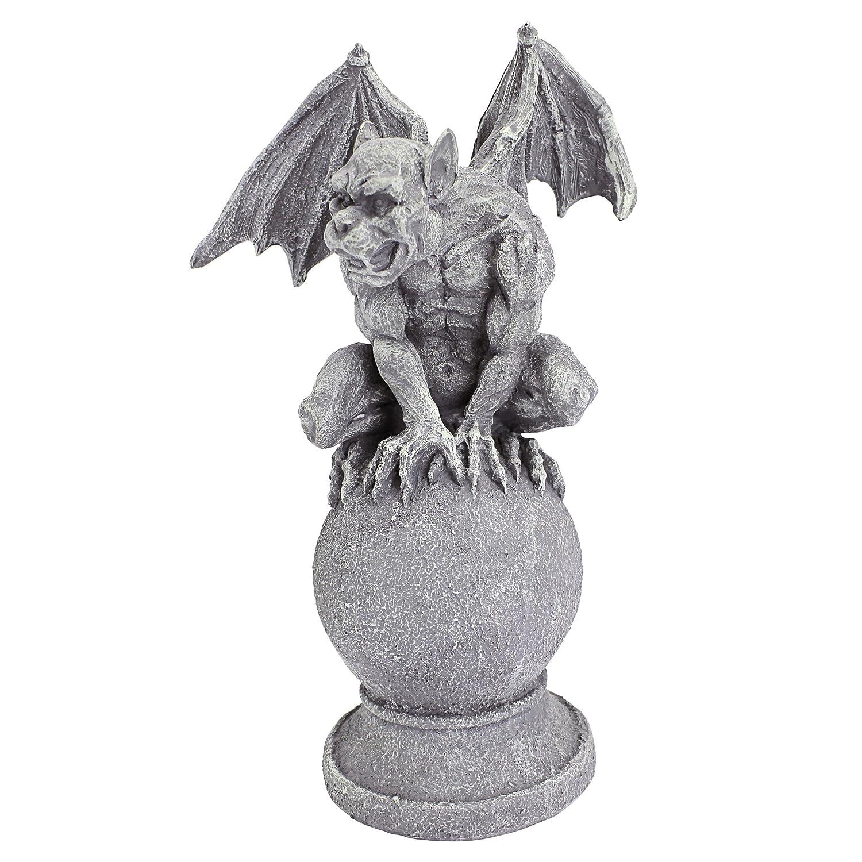 Design Toscano Malicay, Malicay, Malicay, der boshafte Gargoyle, Figur B00UIAGS76 Halloween e47940
