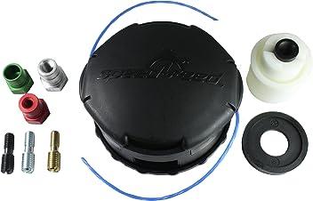 Shindaiwa 78890-30000 Speed-Feed 400 Universal Bump Feed Trimmer Head