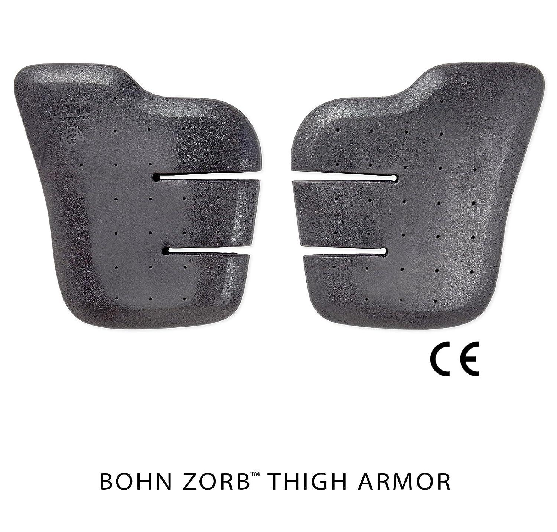 X-Small Bohn All-Season Adventure Armored Riding Pants