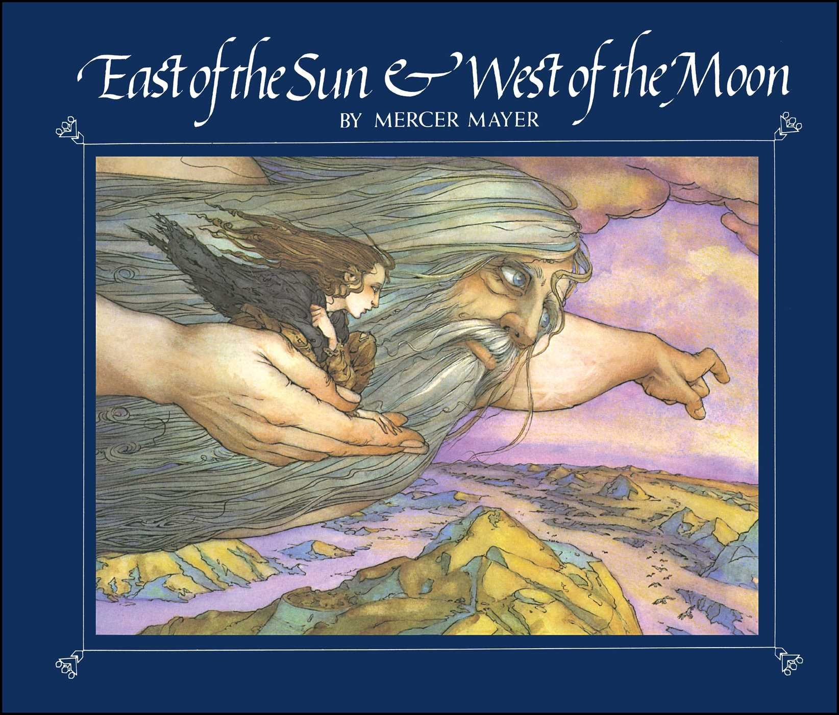 East of the Sun and West of the Moon: Mayer, Mercer, Mayer, Mercer ...