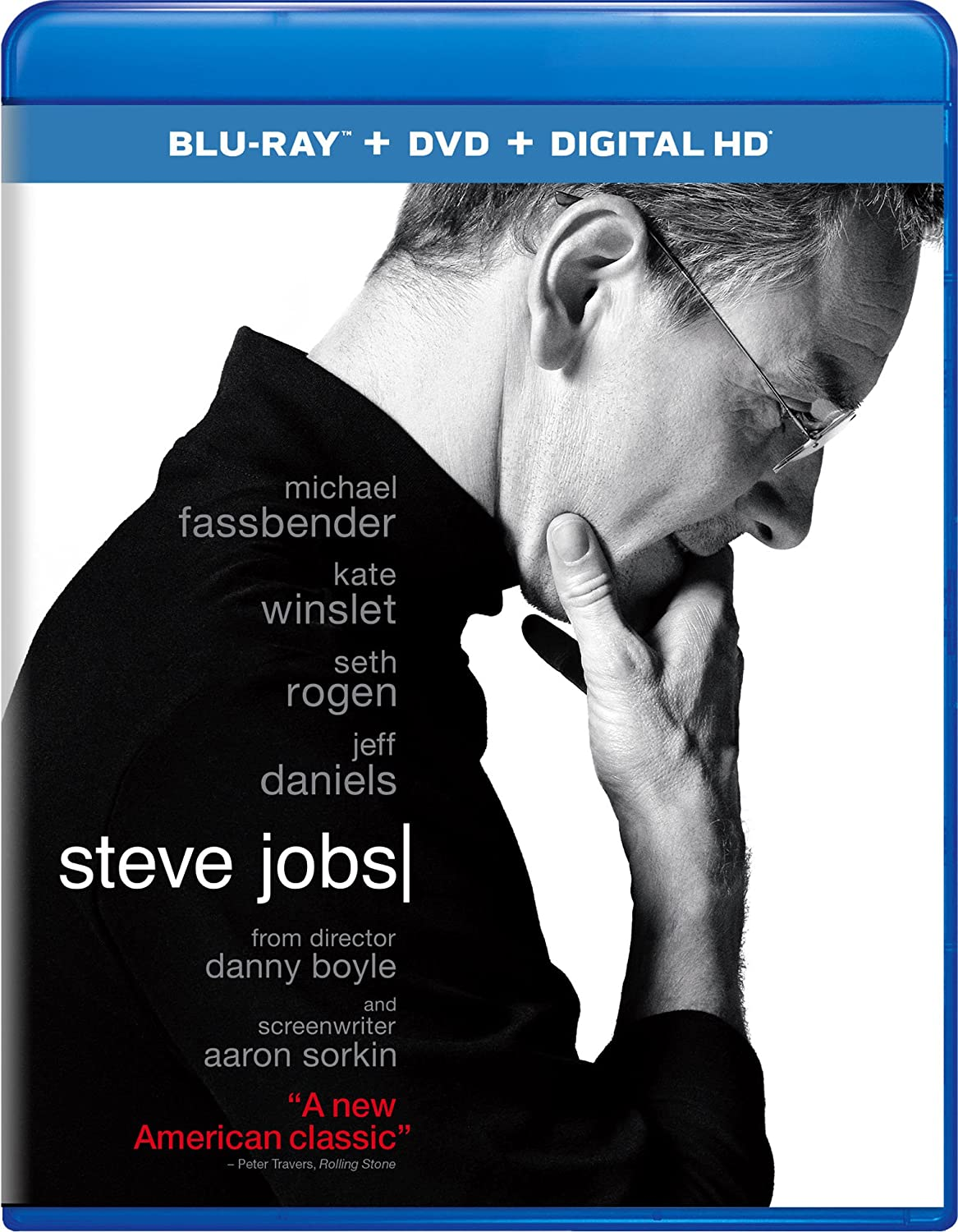 amazon com steve jobs blu ray danny boyle movies u0026 tv