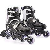 Osprey Girls Inline Skates Adjustable Roller Skates