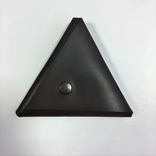 Monedero Triángulo: Amazon.es: Handmade