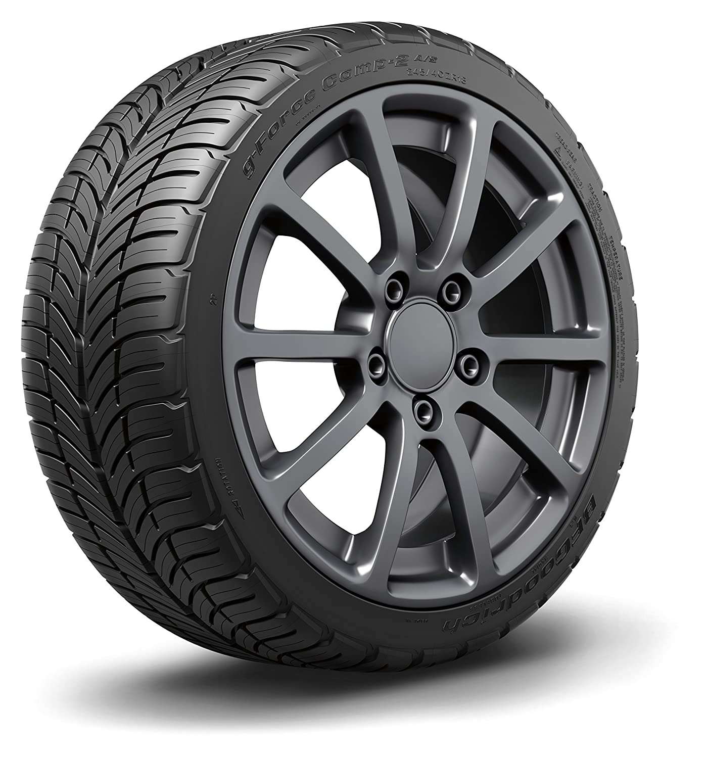Amazon BFGoodrich g Force P 2 A S All Season Radial Tire