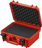 MAX MAX300S.001 Valise étanche Orange