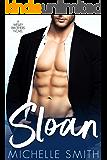 Sloan (A Wesley Brothers Novel Book 2)