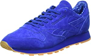 f73ffcffd8b Reebok Classics Men s Cl Leather TDC Leather Sneakers