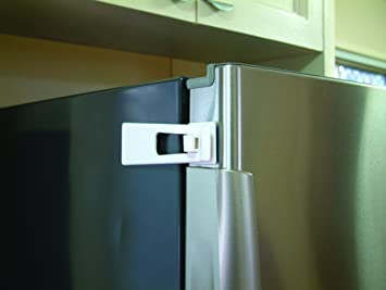 Kühlschrank Kindersicherung : Dreambaby g121 kühlschrank haushaltsgeräte verschluss