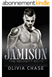 JAMISON (The Beckett Boys, Book Four) (English Edition)
