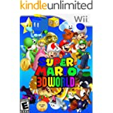 Official: Super Mario 3D World - Complete Guide/Tips/Tricks - Editor's Choice (English Edition)