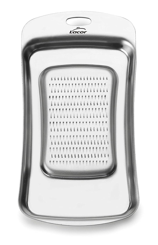 Amazon.com: LACOR INOX - Rallador de especias (acero ...