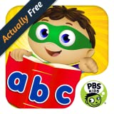 Super Why: ABC Adventures