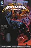 Batman and Robin Volume1: Born to Kill  TP (The New 52) (Batman & Robin (Paperback))