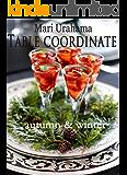 TABLE COORDINATE: autumn & winter