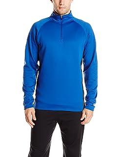 db5038043bb6 Champion Men s Performance Fleece Full-Zip Jacket at Amazon Men s ...