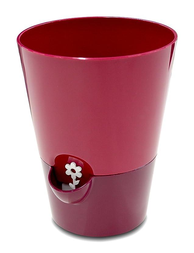 不純挨拶性別花瓶 フラワーベース おしゃれ花瓶 花器陶器 ストライプ花瓶 北欧 生け花 セラミックインテリア 家の装飾 プレゼント Flower Vase Fukuka ホワイト