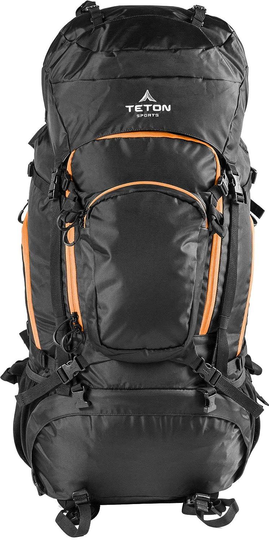 TETON Sports Backpack Backpack Sports [並行輸入品] [並行輸入品] B07R4W4CNS, スポーツショップ グラスホッパー:e0fc6ea4 --- srv.ferraridentalclinic.com.lb