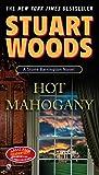 Hot Mahogany (A Stone Barrington Novel)
