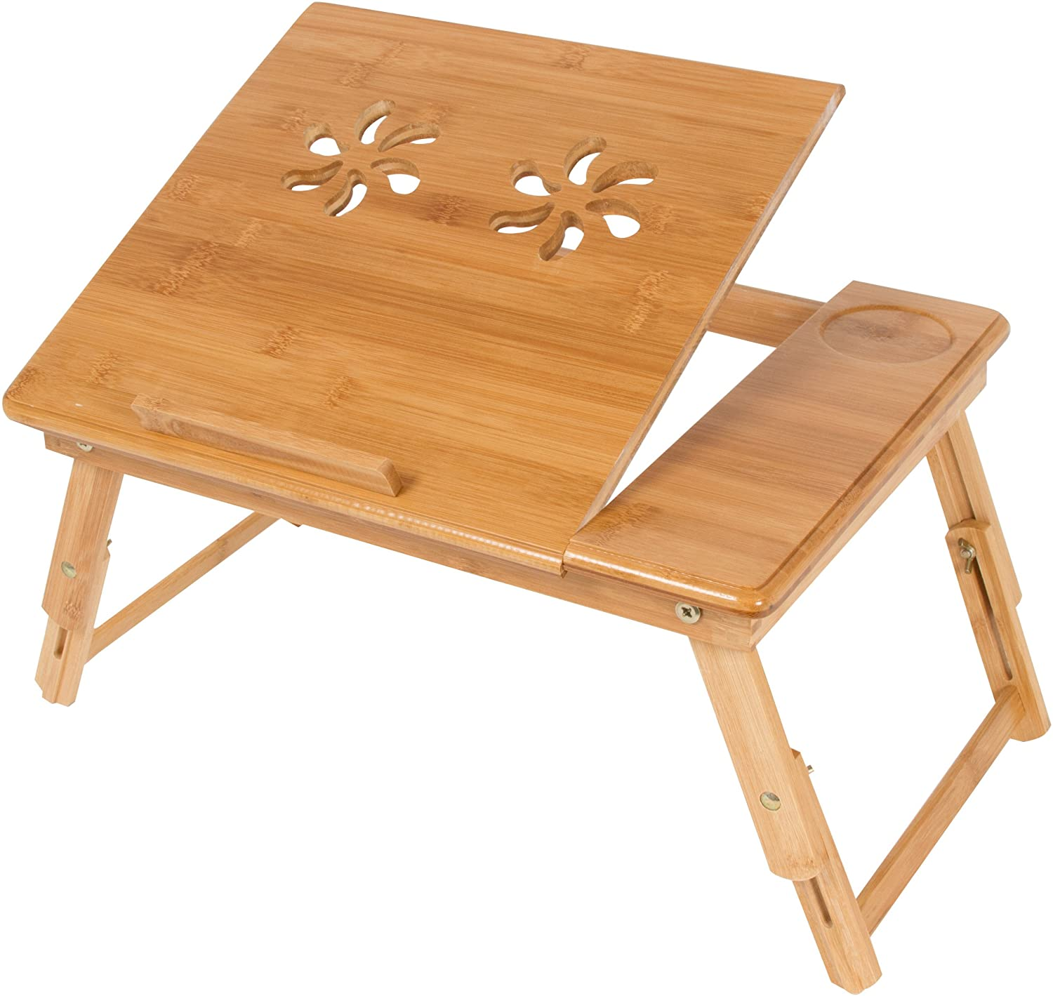 Folding Serving/Bed-Tray