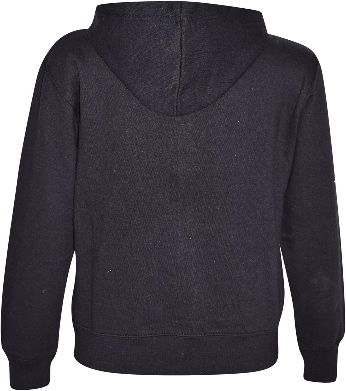 Gildan Plain Kids Boys Girls Childrens School Sweatshirt Jumper Top Fleece