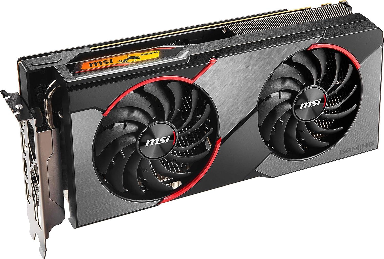 MSI Gaming Radeon Rx 5700 Xt