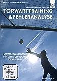 Torwarttraining & Fehleranalyse - Fundamentale Übungen