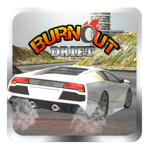 Burnout Drift (Burnout Graphic)