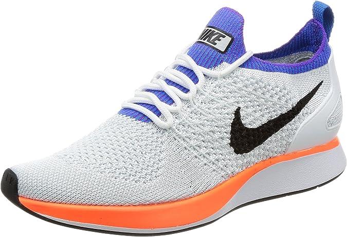Nike Air Zoom Mariah Flyknit Racer, Chaussures de Gymnastique Femme