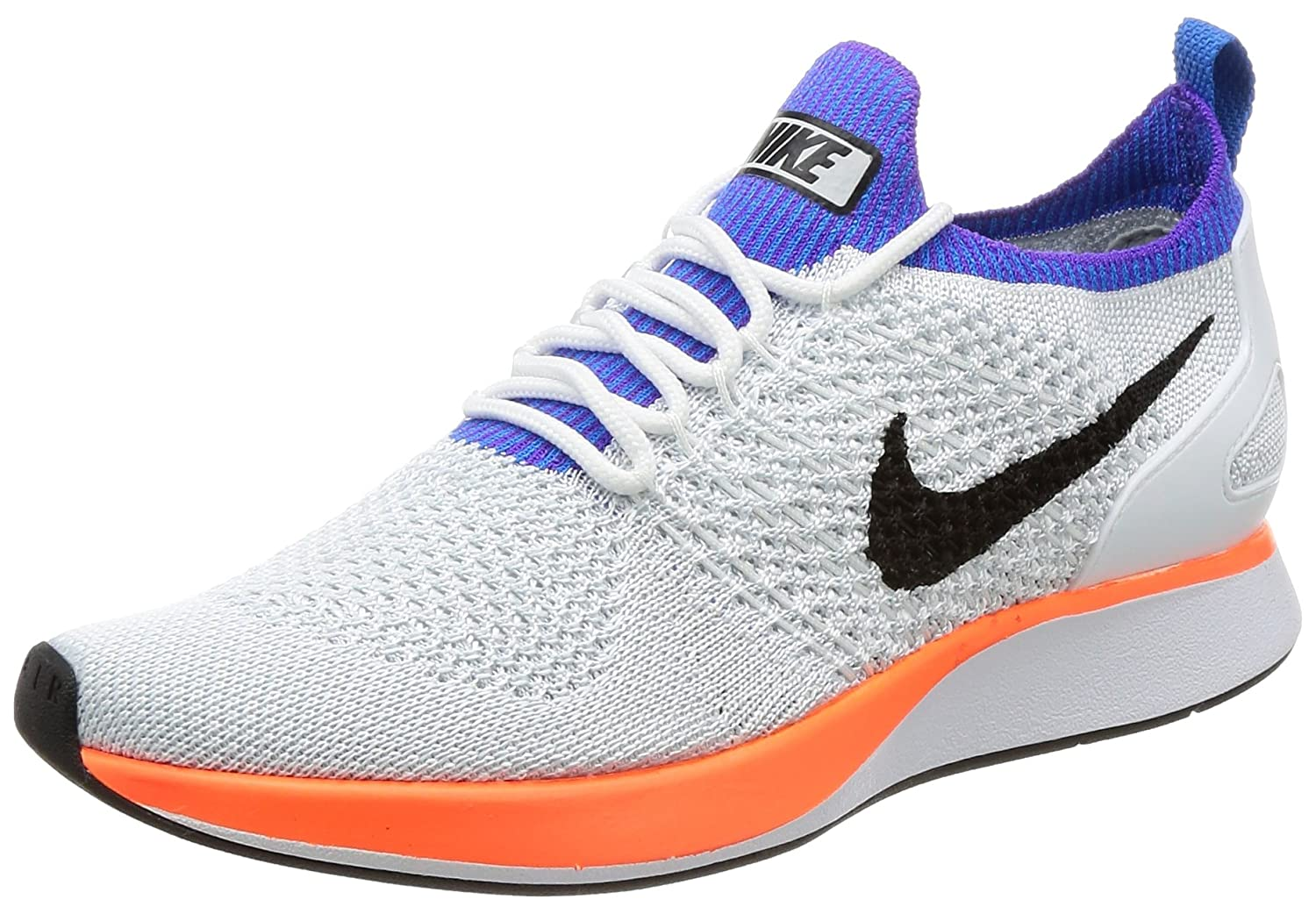 best loved 01b30 4b3fc ... real nike air zoom mariah flyknit racer chaussures de gymnastique femme  2e565 1aac0