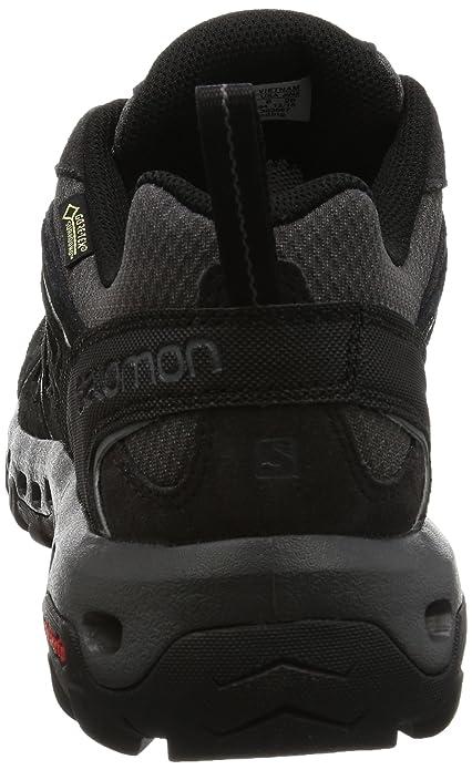 Salomon Evasion 2 Gore-TEX Surround Walking Shoes - AW17  Amazon.co.uk   Shoes   Bags 41e47fc92a