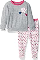 Rosie Pope Baby Girls Star 2 Piece Set