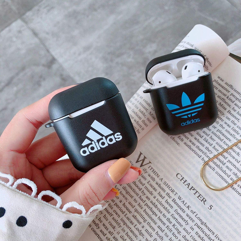 Lewote Coque Pour Airpods Apple 1 Et 2 Tpu Souple Cadeau