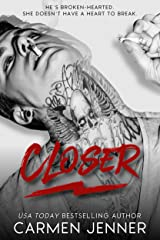 CLOSER (Taint Book 2) Kindle Edition