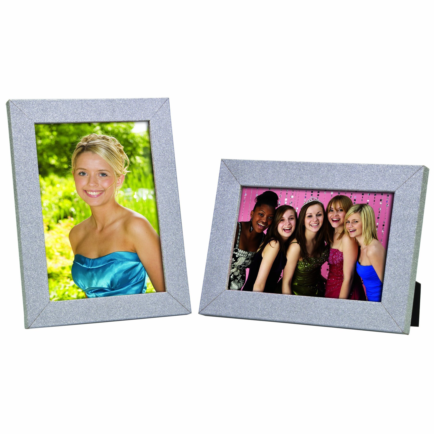 4x6 Shimmer Picture Frame - Pack of 48