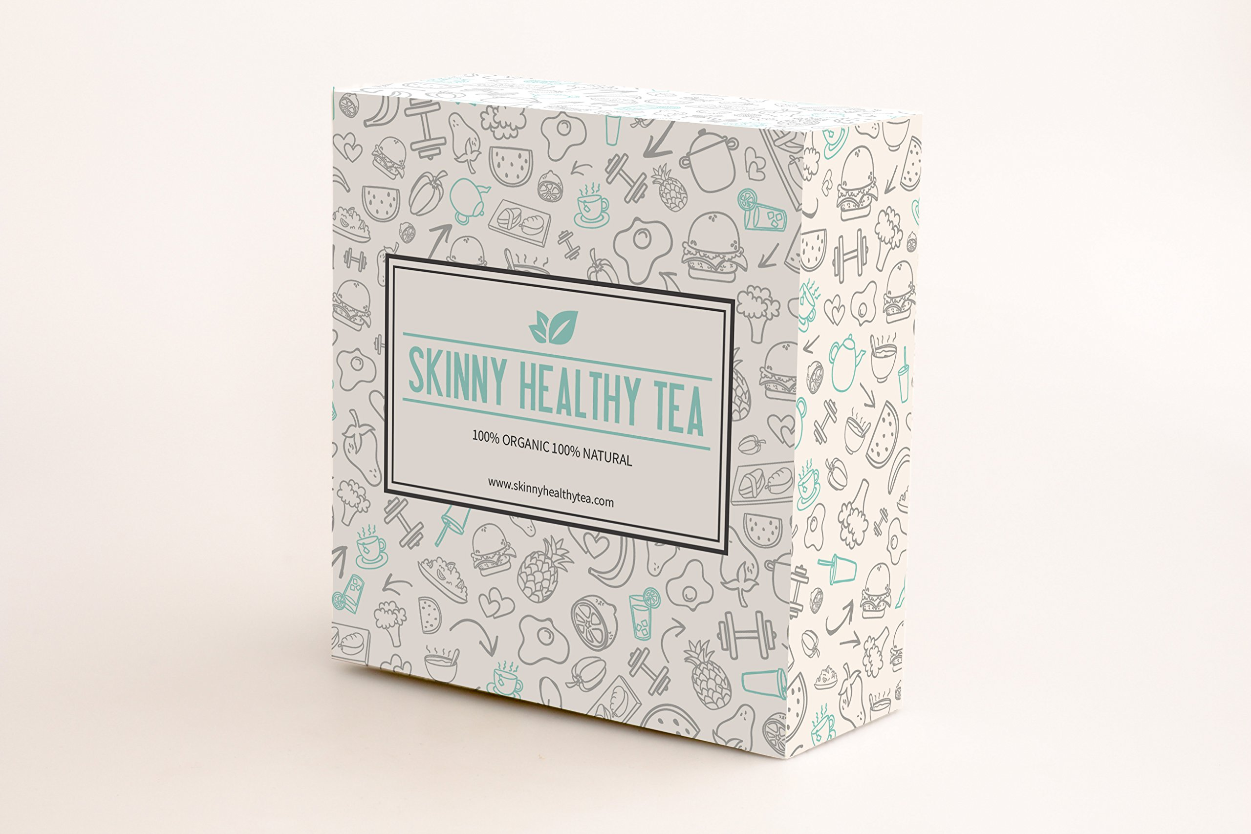 Skinny Healthy Tea by eatgood
