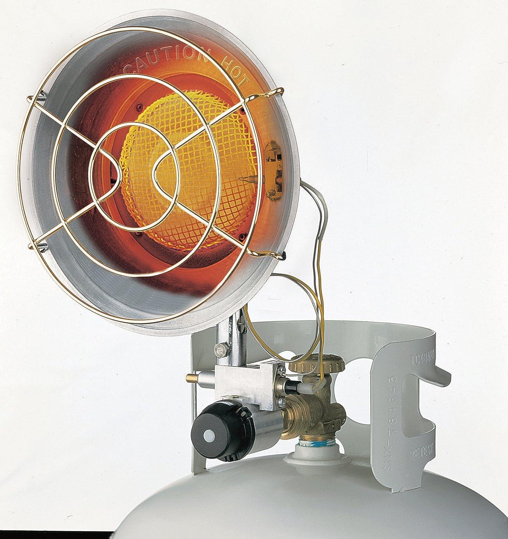 Dura Heat Tt-15csa Hater – Best LP Gas Heater Review