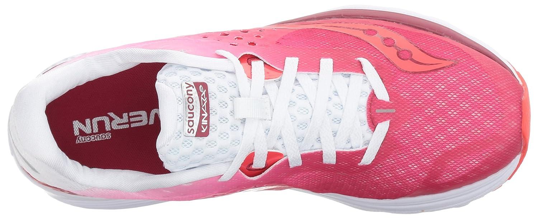 Man/Woman Saucony Women's Kinvara 8 Running Shoes Shoes Shoes High grade Sufficient supply Human border b3228c