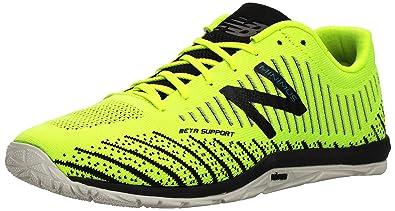 New Balance Mx20v7, Zapatillas Deportivas para Interior para Hombre: Amazon.es: Zapatos y complementos
