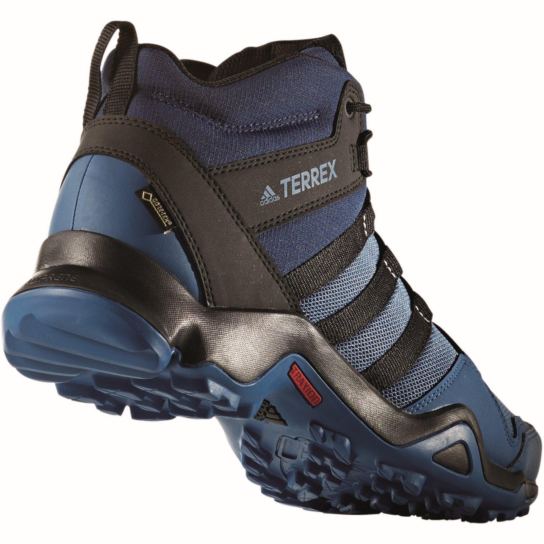 more photos 02f9e 3ba2a adidas Herren Terrex Ax2r Mid GTX Wanderstiefel Amazon.de Schuhe   Handtaschen