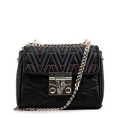 4a7a0ee8b128 Versace Jeans E1VRBBY5 70040 M57 Crossbody Bag  Amazon.co.uk  Shoes ...