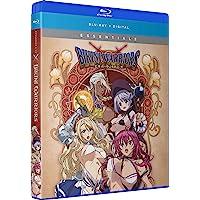 Bikini Warriors: The Complete Series - Blu-ray + Digital