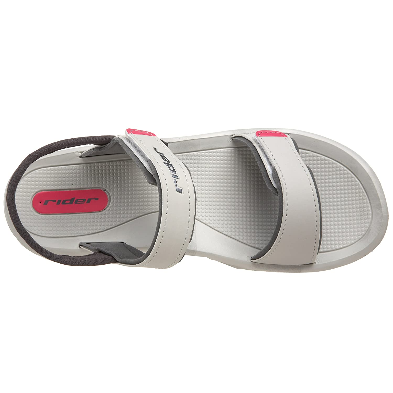 Amazon.com: Rider Women s Papeete apoyo sandalia: Shoes